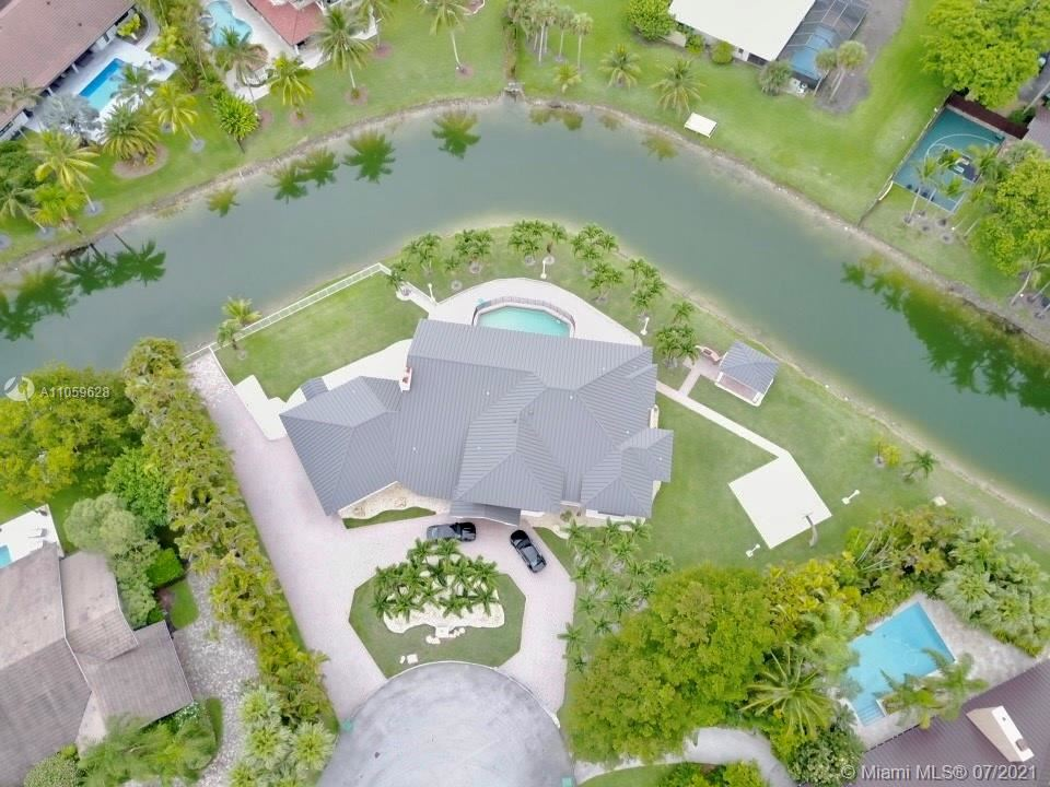 8920 SW 102nd Ter, Miami, FL 33176 - #: A11059628