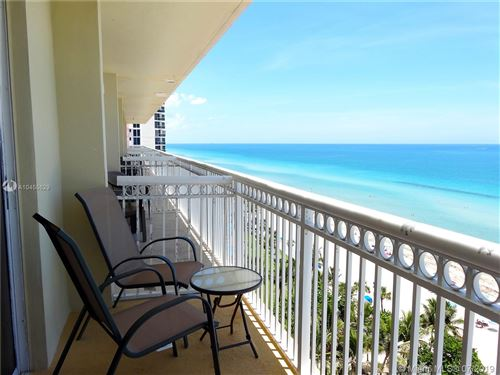Photo of Listing MLS a10455629 in 19201 Collins Ave #1010 Sunny Isles Beach FL 33160