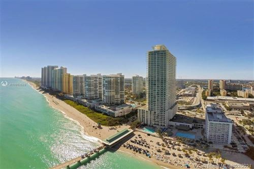 Photo of 16699 Collins Ave #2909, Sunny Isles Beach, FL 33160 (MLS # A10992629)