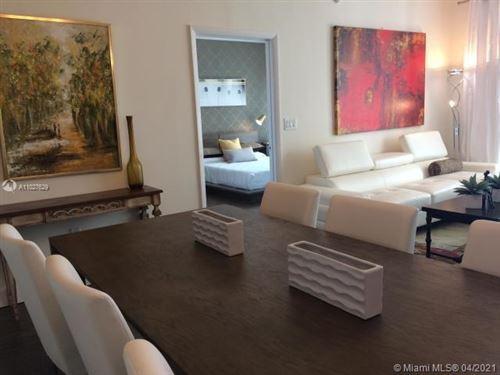 Photo of 550 Okeechobee Blvd #1707, West Palm Beach, FL 33401 (MLS # A11027629)