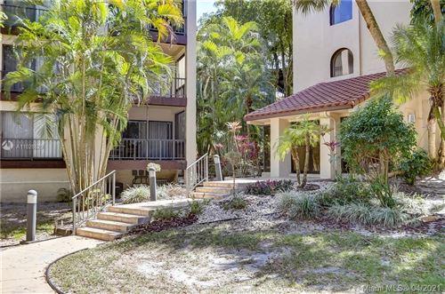 Photo of 6060 S Falls Circle Dr #326, Lauderhill, FL 33319 (MLS # A11028629)