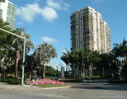 Photo of 2333 Brickell Ave #2517, Miami, FL 33129 (MLS # A11076629)