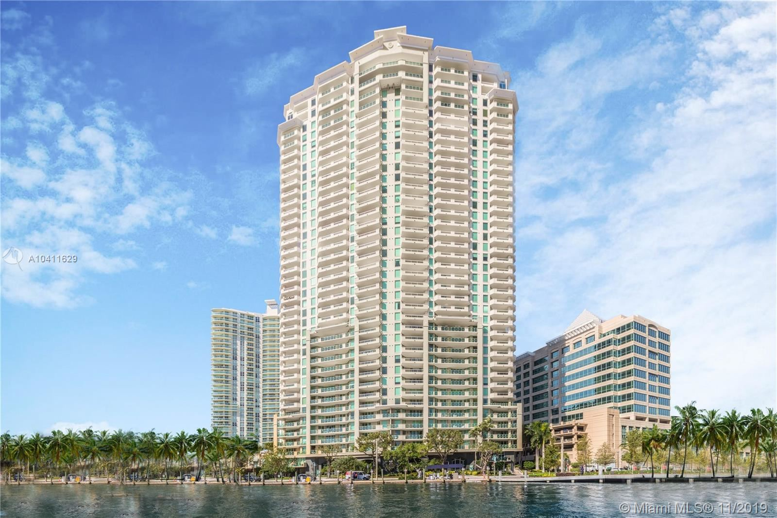 411 N New River Dr E #2303, Fort Lauderdale, FL 33301 - #: A10411629