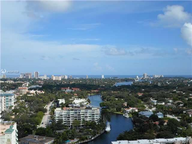Photo of 411 N New River Dr E #2303, Fort Lauderdale, FL 33301 (MLS # A10411629)
