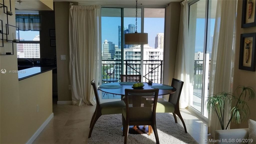 Photo of 610 W Las Olas Blvd #1618N, Fort Lauderdale, FL 33312 (MLS # A10683629)