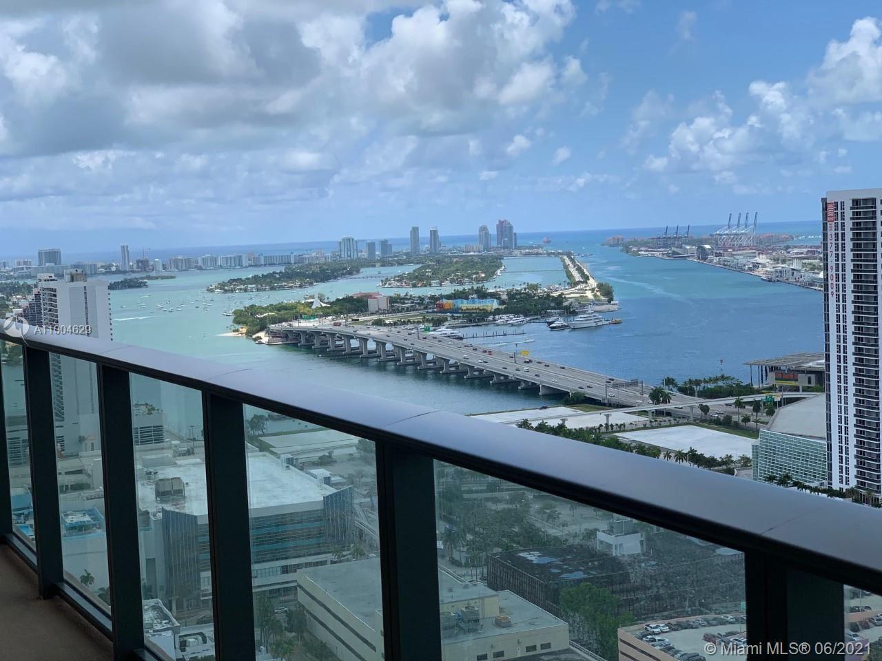1600 NE 1st Ave #3609, Miami, FL 33132 - #: A11004629