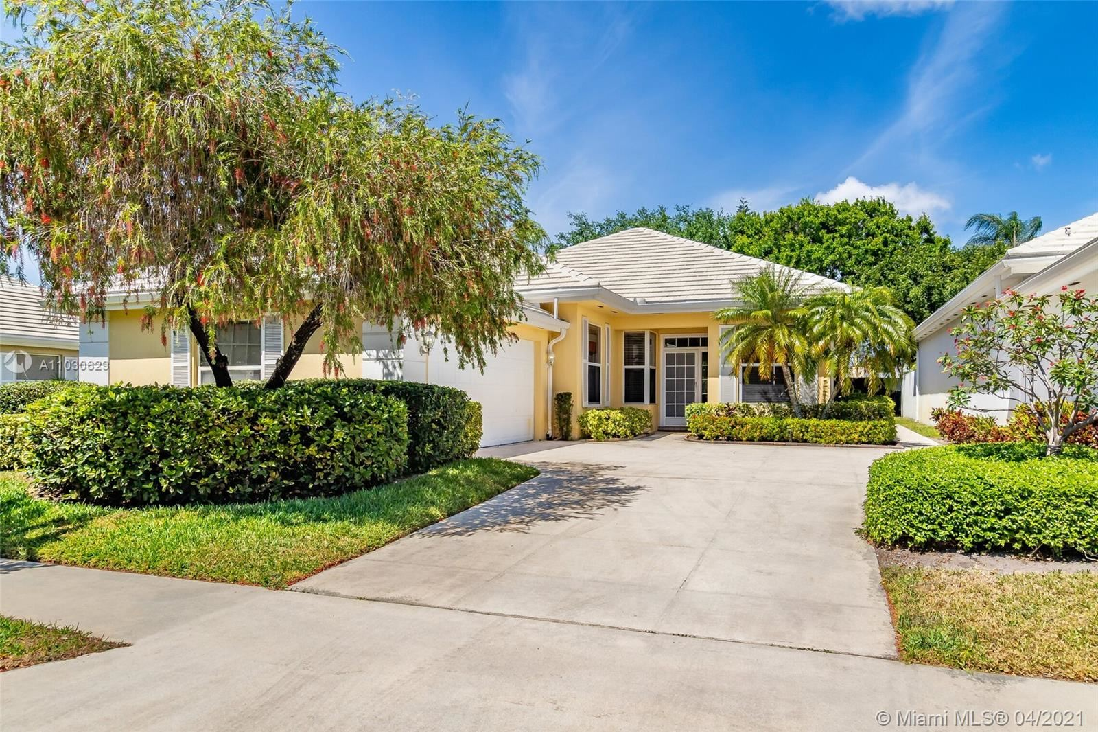 8701 Wakefield Dr, Palm Beach Gardens, FL 33410 - #: A11030629