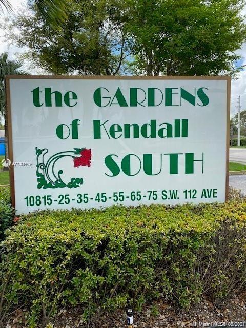 10835 SW 112th Ave #216, Miami, FL 33176 - #: A11038629