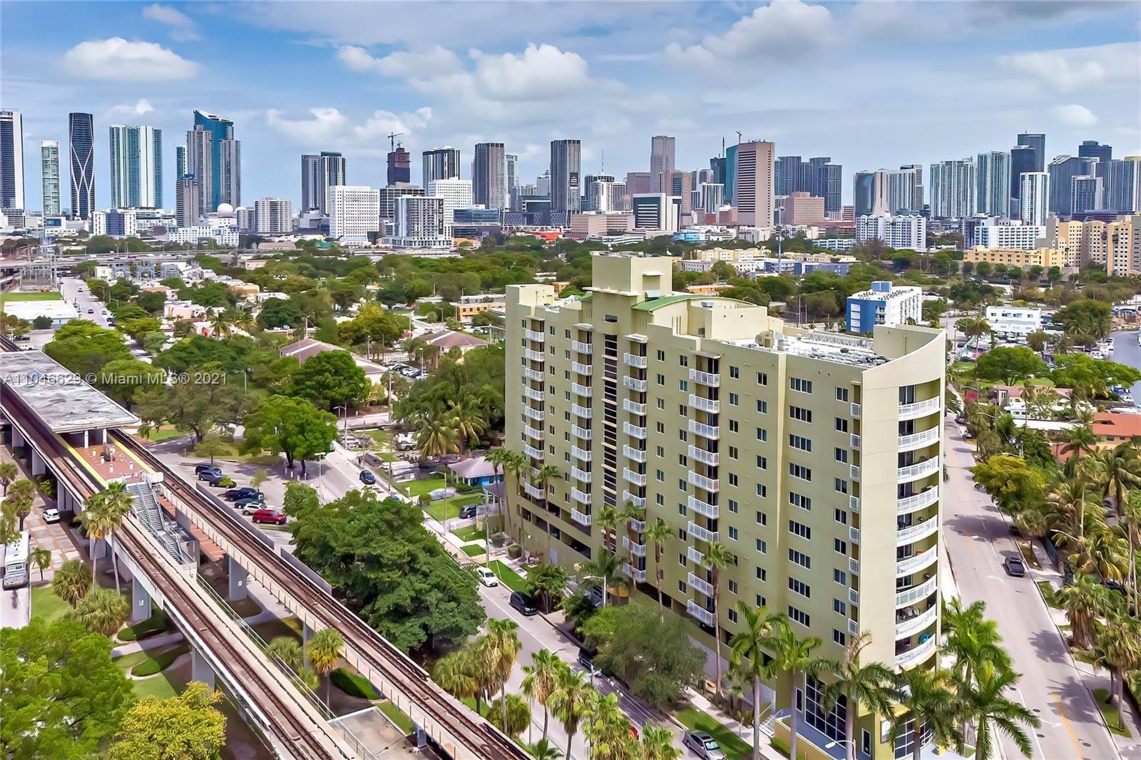 816 NW 11th St #1107, Miami, FL 33136 - #: A11046629