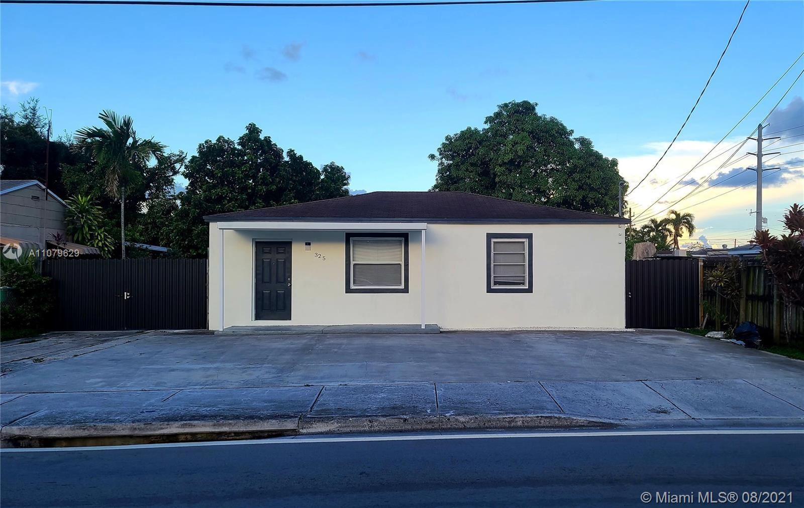 325 SW 67th Ave, Miami, FL 33144 - #: A11079629