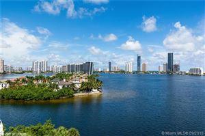 Photo of 3000 Island Blvd #805, Aventura, FL 33160 (MLS # A10402630)