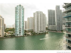 Photo of 335 S Biscayne Blvd #1801, Miami, FL 33131 (MLS # A10554630)