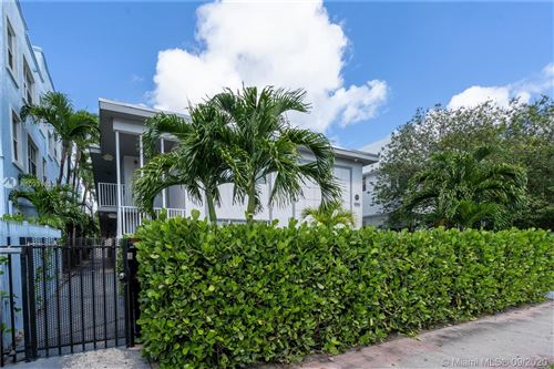 Photo of 1348 Drexel Ave #6, Miami Beach, FL 33139 (MLS # A10931630)