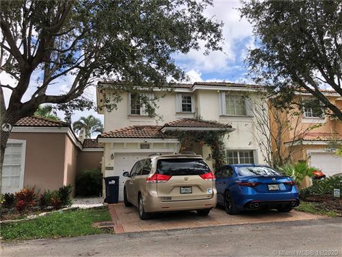 Photo of 10031 SW 162nd Ct, Miami, FL 33196 (MLS # A10959630)