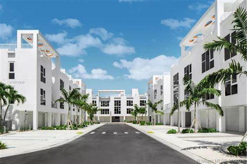 Photo of 455 NE 39th St #201, Miami, FL 33137 (MLS # A10978630)