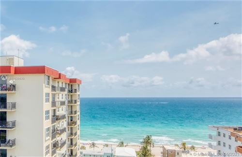 Photo of 1400 S Ocean Dr #1201, Hollywood, FL 33019 (MLS # A11026630)