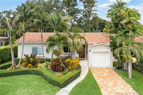 Photo of 3910 SW 60th Pl, Miami, FL 33155 (MLS # A11078630)