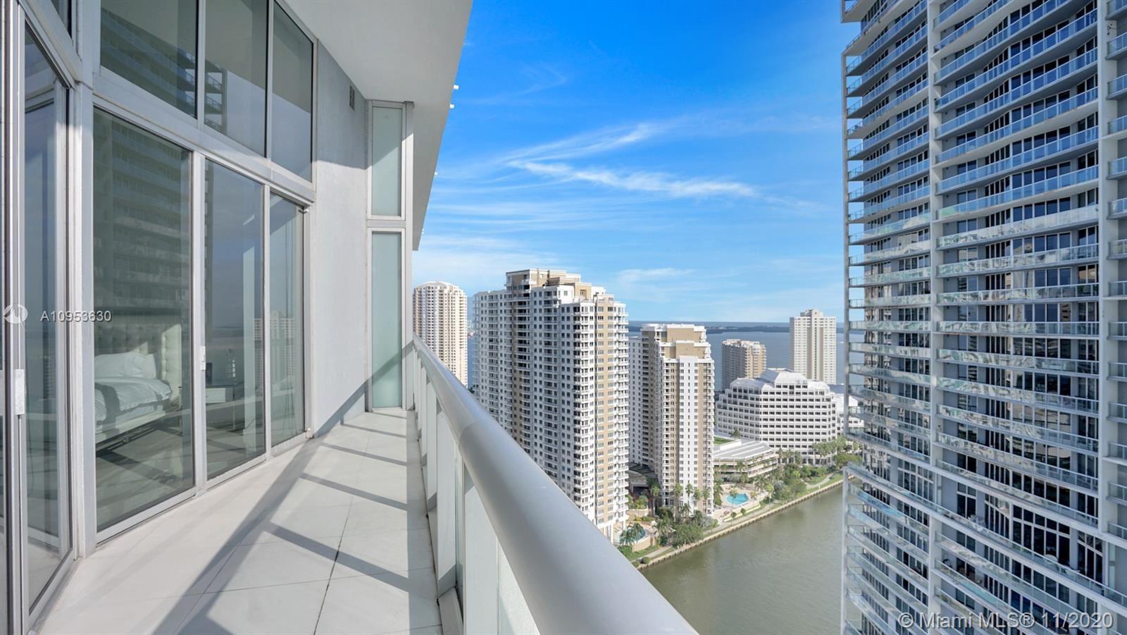 475 BRICKELL AVE #2811, Miami, FL 33131 - #: A10953630