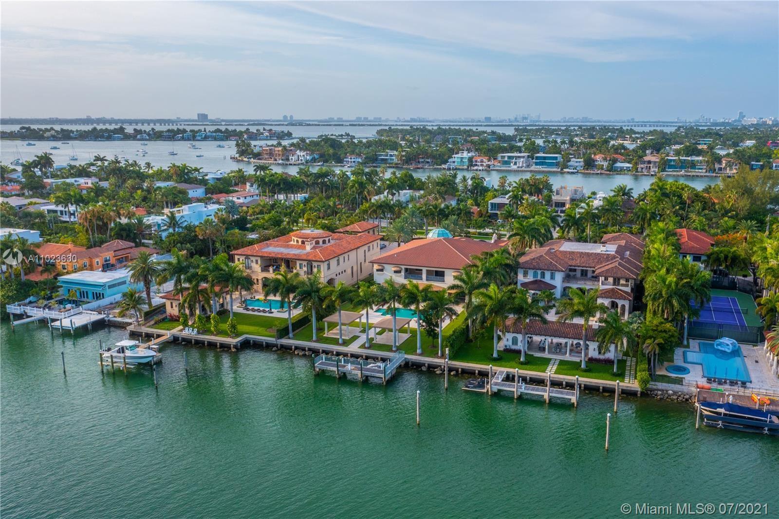 198 Palm Ave, Miami Beach, FL 33139 - #: A11023630