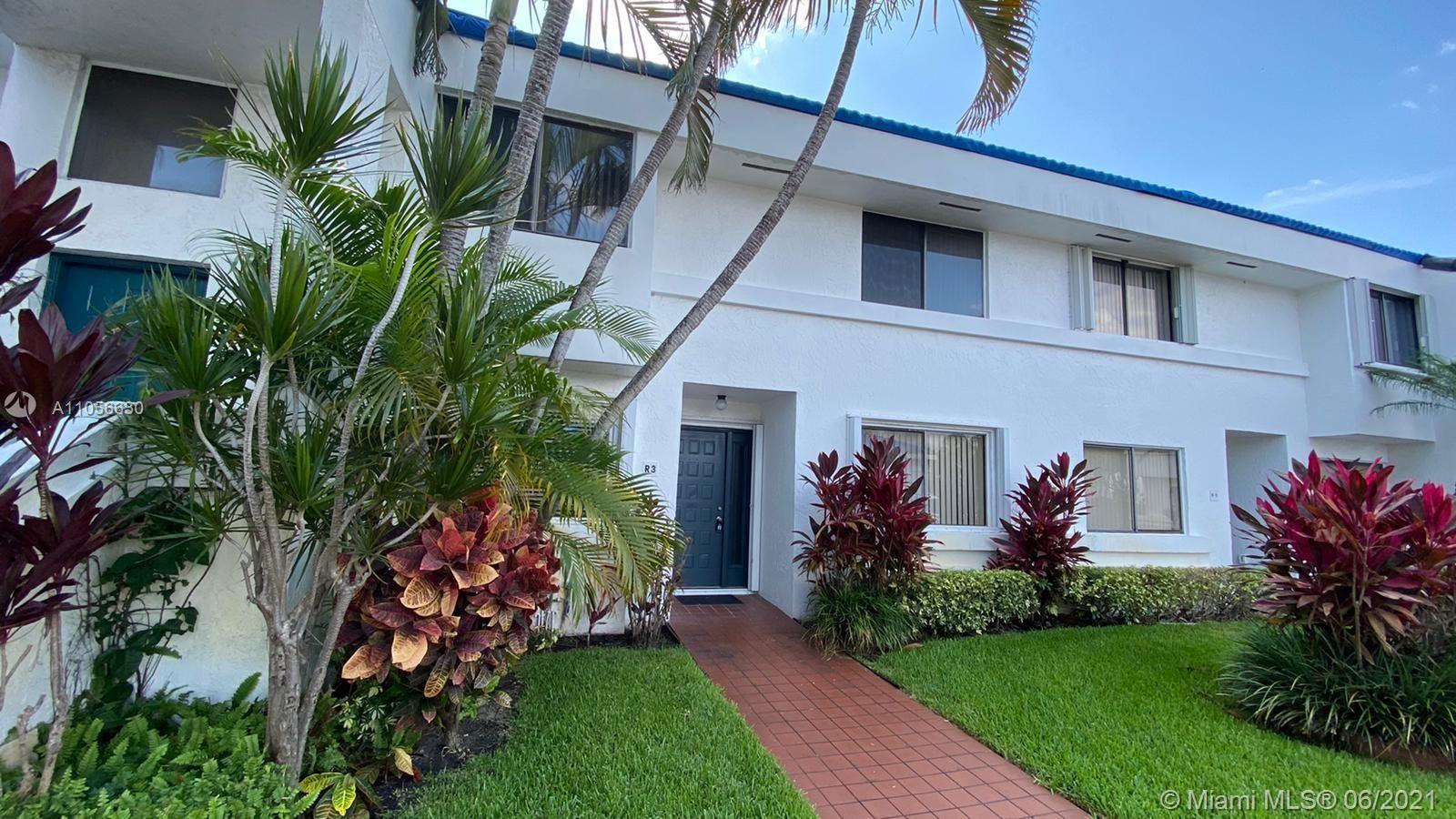 21300 San Simeon Way #R3, Miami, FL 33179 - #: A11056630
