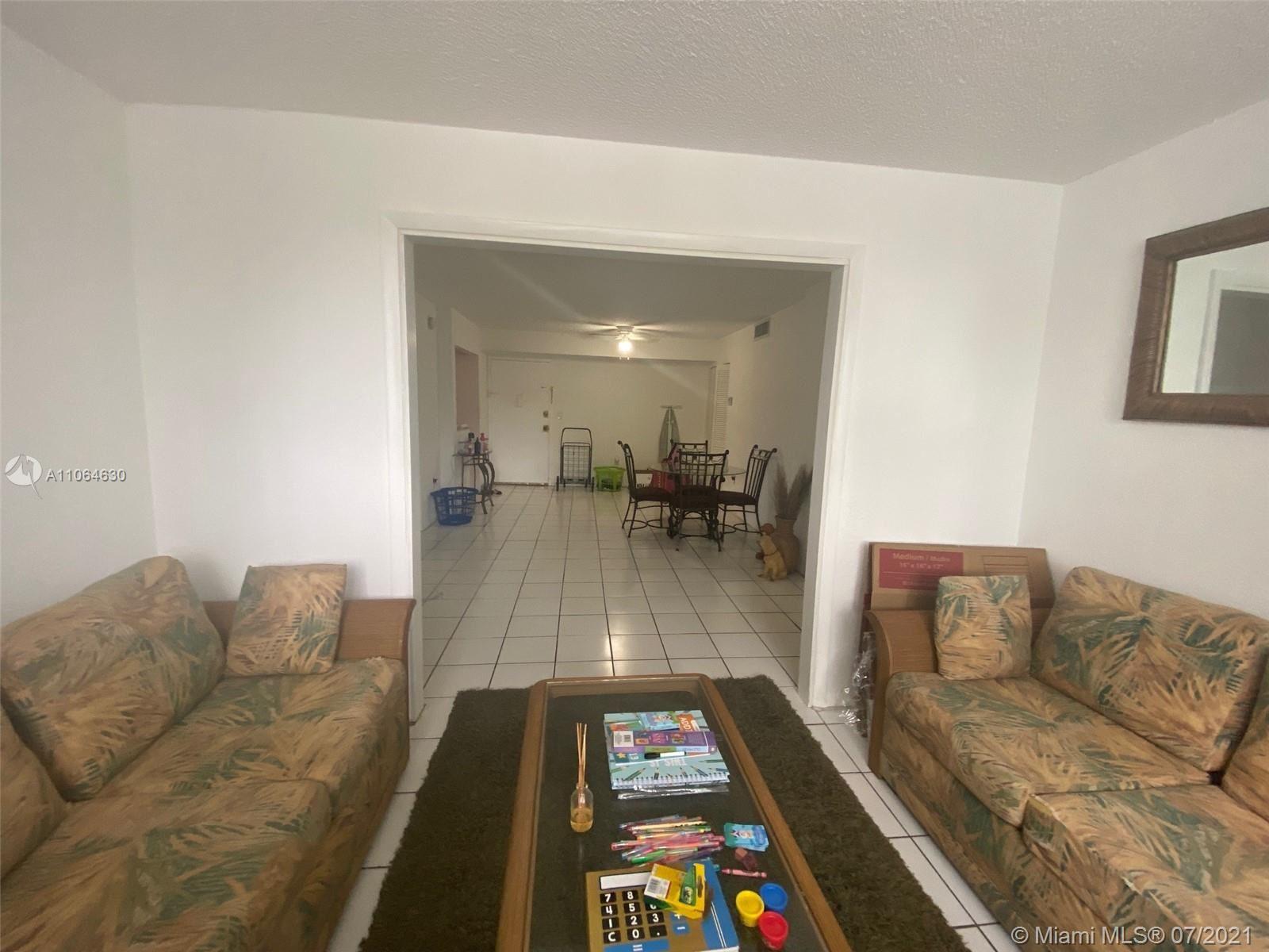 1251 NE 108th St #102, Miami, FL 33161 - #: A11064630