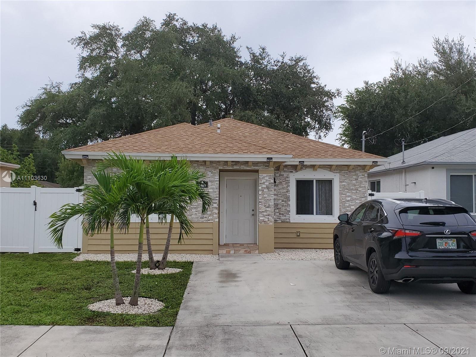 2169 NW 90th St, Miami, FL 33147 - #: A11103630