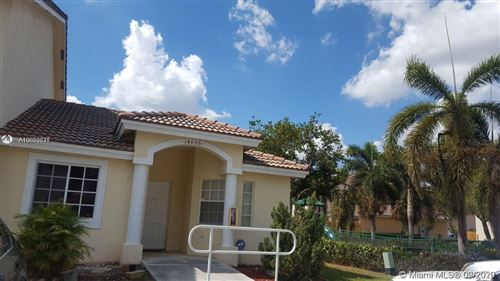 Photo of Listing MLS a10810631 in 14056 SW 120th Ct #6-17 Miami FL 33186