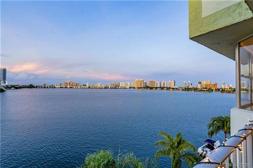 Photo of Listing MLS a10861631 in 16546 NE 26th Ave #6D North Miami Beach FL 33160