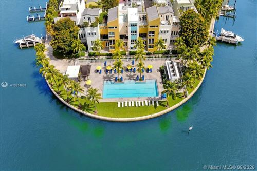 Foto de inmueble con direccion 6101 Aqua Ave #201 Miami Beach FL 33141 con MLS A10914631