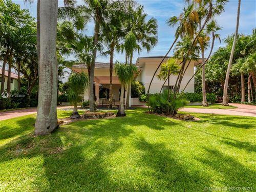 Photo of 170 Isla Dorada Blvd, Coral Gables, FL 33143 (MLS # A11073631)