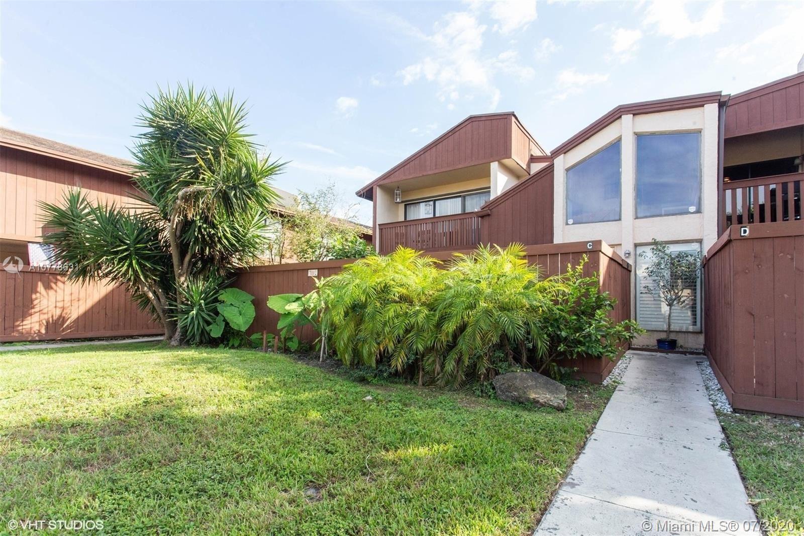 6914 SW 114th Pl #C57, Miami, FL 33173 - #: A10778631