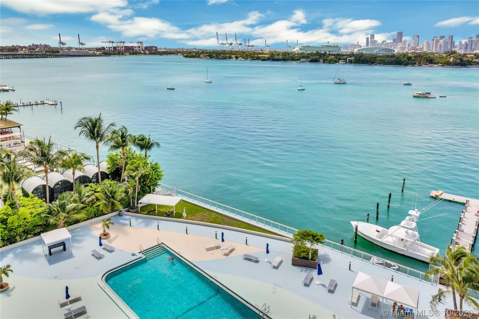 Photo of 1200 West Ave #1030, Miami Beach, FL 33139 (MLS # A10931631)