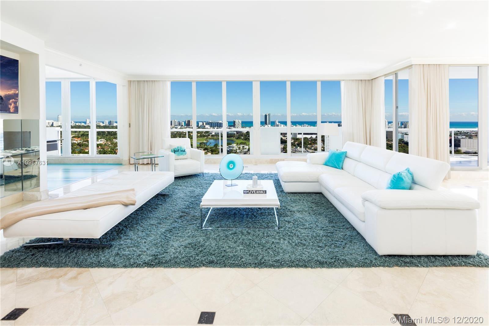 1900 Sunset Harbour Dr #TS03, Miami Beach, FL 33139 - #: A10967631