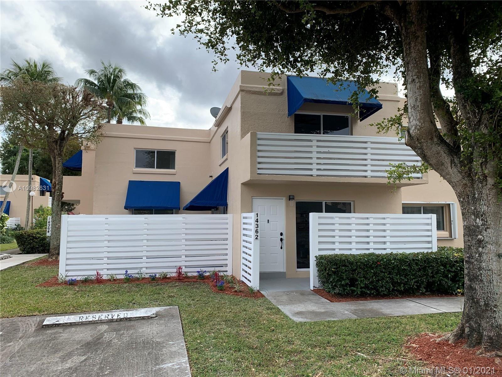 14362 SW 97th Ter, Miami, FL 33186 - #: A10982631