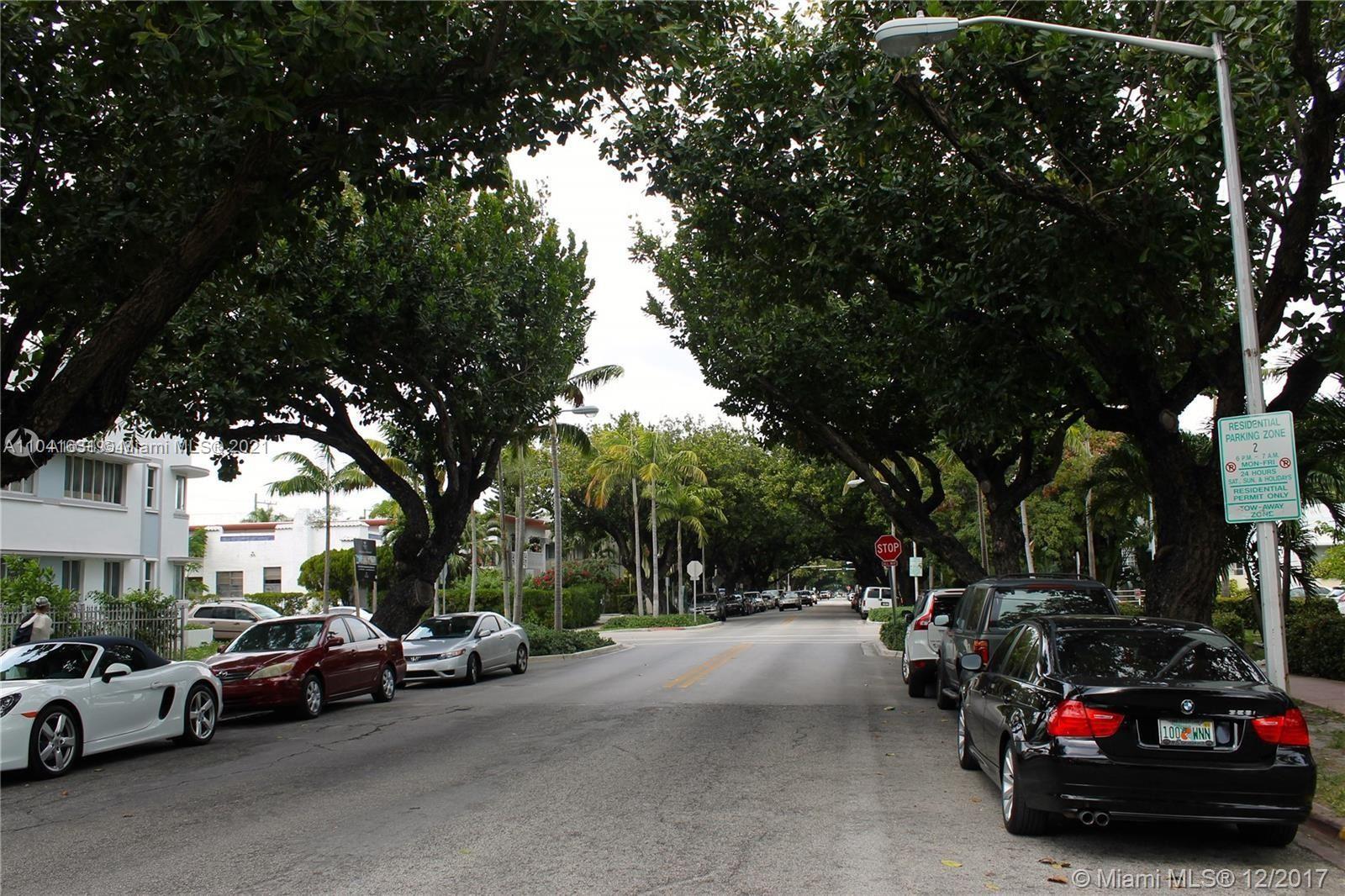 644 Meridian Ave #12A, Miami Beach, FL 33139 - #: A11041631