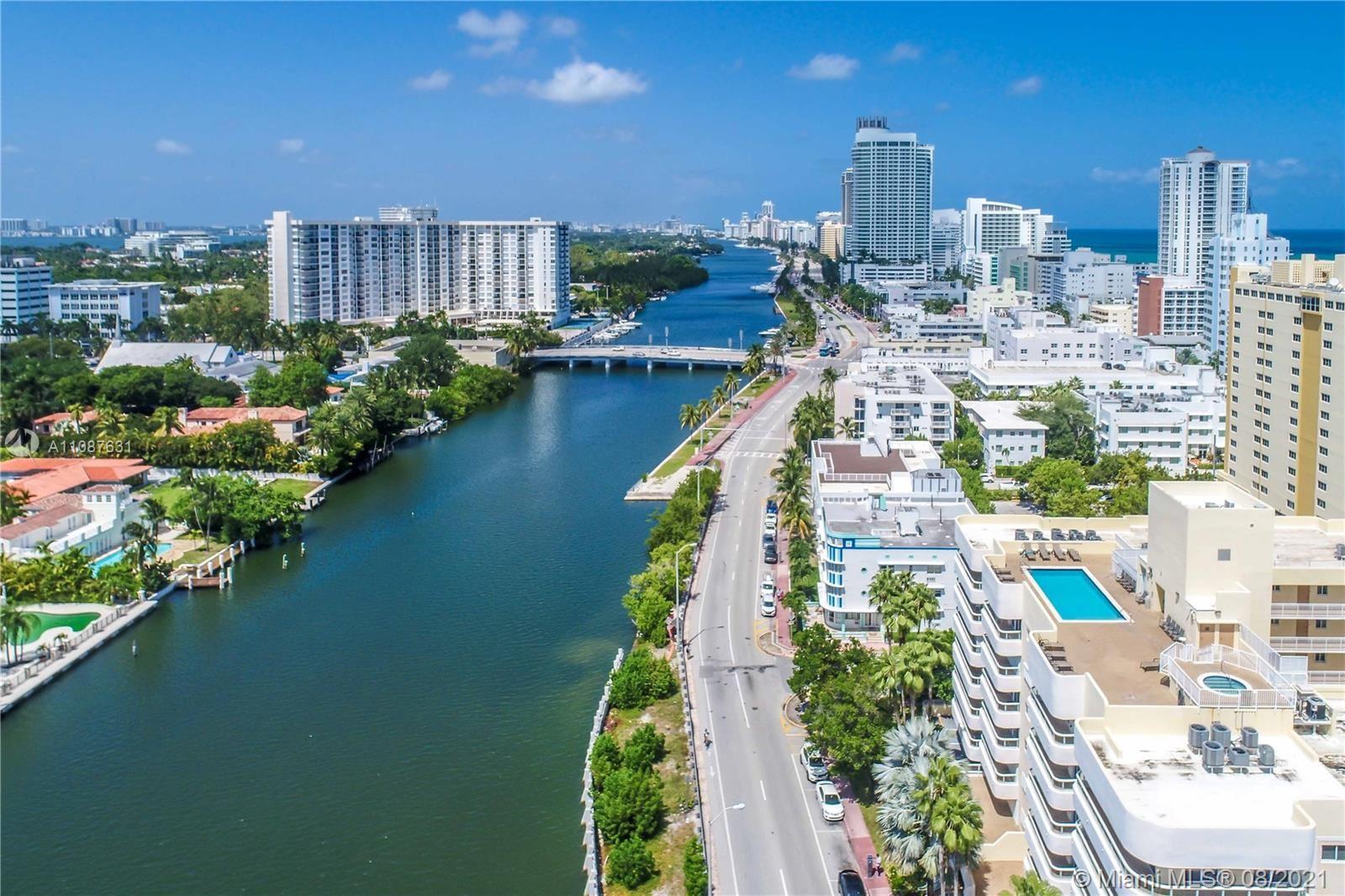 3801 Indian Creek Dr #210, Miami Beach, FL 33140 - #: A11087631