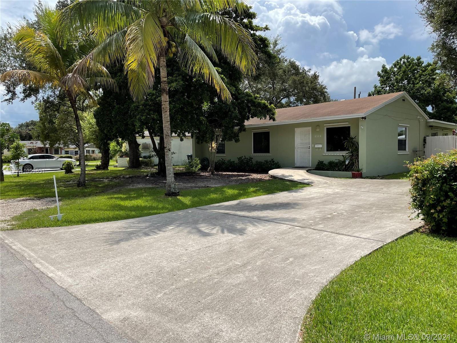 6520 SW 64th Ave, South Miami, FL 33143 - #: A11099631