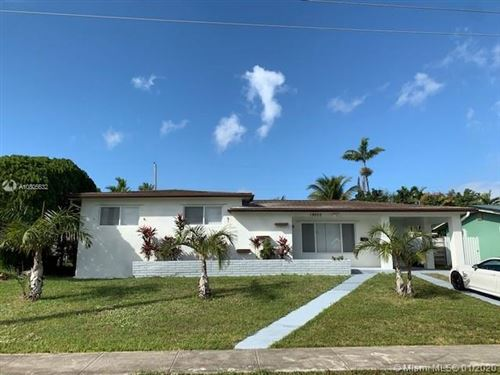 Photo of Listing MLS a10805632 in 19620 NW 7th Ave Miami Gardens FL 33169