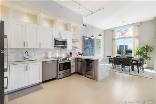 Photo of Listing MLS a10809632 in 2001 Meridian Ave #PH-11 Miami Beach FL 33139