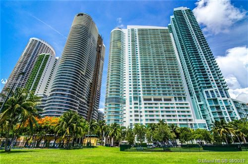 Photo of 1800 N Bayshore Dr #1215, Miami, FL 33132 (MLS # A10847632)