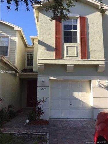 Photo of 5229 White Oleander #5229, West Palm Beach, FL 33415 (MLS # A10885632)