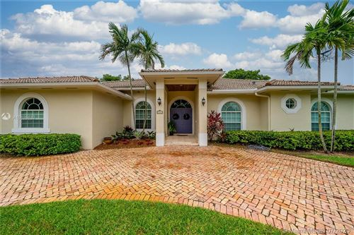 Photo of Listing MLS a10896632 in 8367 SW 182 Ter Palmetto Bay FL 33157