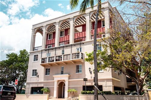 Photo of 115 Mendoza Ave #303, Coral Gables, FL 33134 (MLS # A10905632)