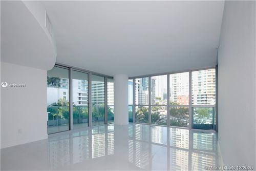 Photo of 1331 Brickell Bay Dr #402, Miami, FL 33131 (MLS # A10974632)