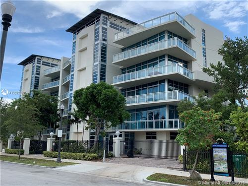 Photo of 1090 NW N River Dr #304, Miami, FL 33136 (MLS # A11027632)