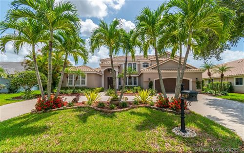 Photo of 1711 NW 127th Way, Coral Springs, FL 33071 (MLS # A11078632)