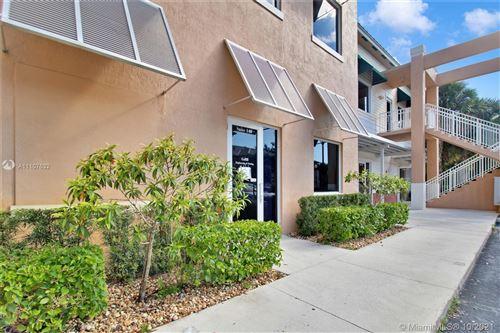 Photo of 7450 Griffin Rd #140, Davie, FL 33314 (MLS # A11107632)