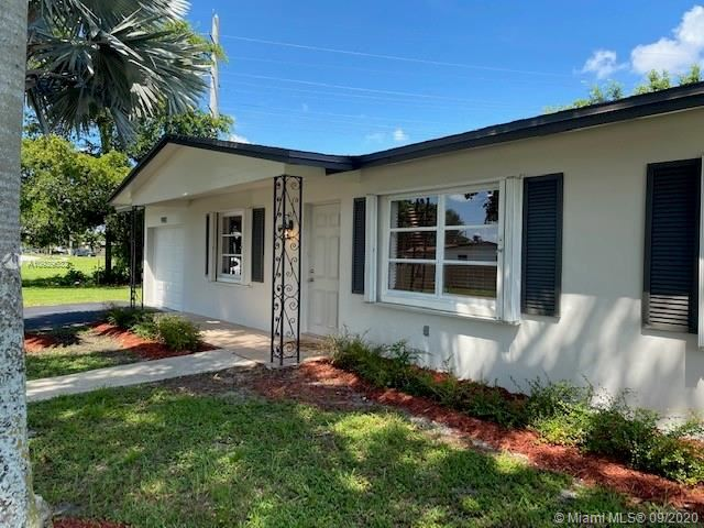 9101 NW 23rd St, Pembroke Pines, FL 33024 - #: A10929632