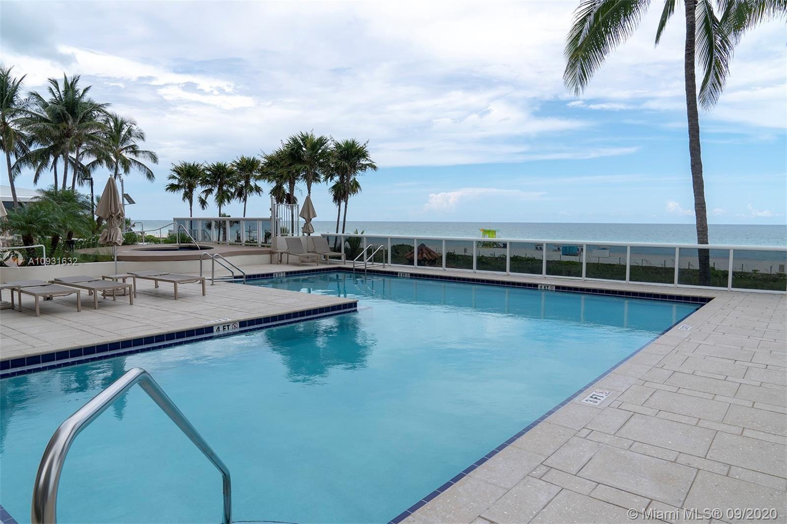 5757 Collins Ave #402, Miami Beach, FL 33140 - #: A10931632