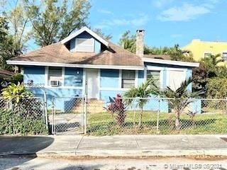 5712 NE Miami Pl, Miami, FL 33137 - #: A10999632